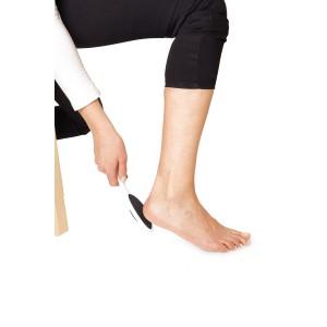 Пемза для ног