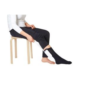 Средство для одевания носок