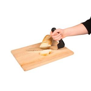 Нож эргономичный для хлеба