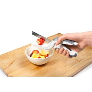 Ножницы для нарезки овощей
