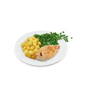 Обод для тарелки