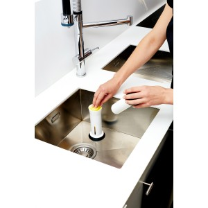 Пресс для отжима кухонных тряпок