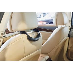 Ручка на подголовник сидения автомобиля