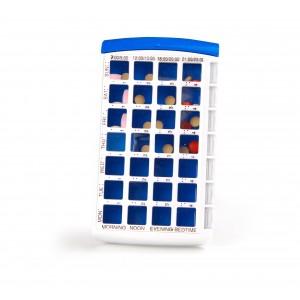Контейнер для таблеток на неделю