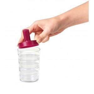 Крышка для стакана Уверенный захват с изменяющимся цветом