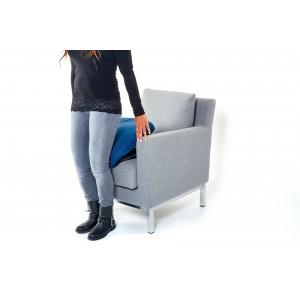 Сиденье с подъемным механизмом
