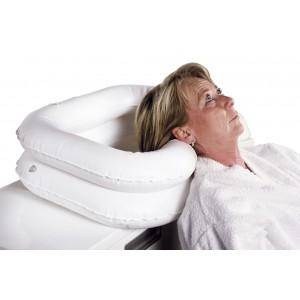 Ванна надувная для головы