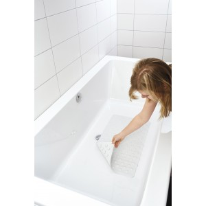 Противоскользящий коврик для ванной