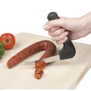 Нож/Вилка эргономичная