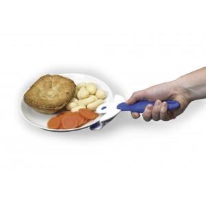 Ручка для тарелки