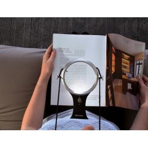 Увеличительное стекло Свободные руки для инвалидов