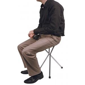 Трость с сиденьем
