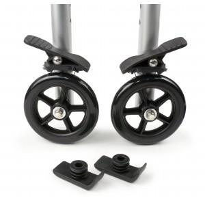 Дополнительный аксессуар для ходунков с упорами для вставания